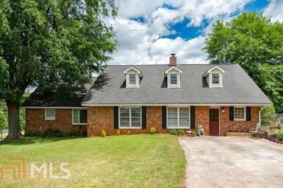 118 Crowell Rd, Conyers, GA 30094 - MLS#: 7638336