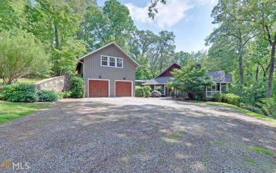 34 Barn Inn Rd, Lakemont, GA 30552 - MLS#: 8009371