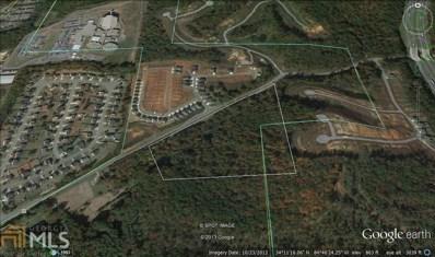 0 Center Rd, Cartersville, GA 30121 - #: 8019220