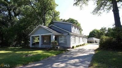 1044 Green St, Conyers, GA 30012 - MLS#: 8021024
