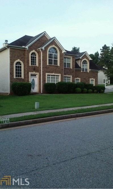 538 Durham Xing, Riverdale, GA 30274 - MLS#: 8023053