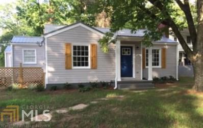 31 W Kimball St, Winder, GA 30680 - MLS#: 8036576