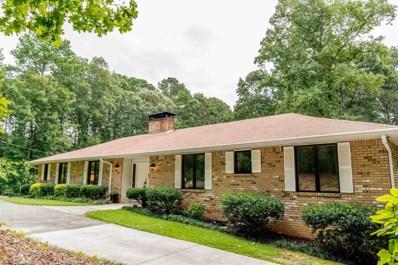 1810 MacLand Woods, Powder Springs, GA 30127 - MLS#: 8041341
