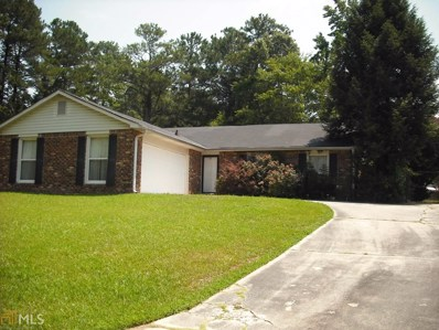 125 Valley Bend Ln, College Park, GA 30349 - MLS#: 8041569
