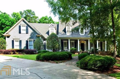 1011 Deer Run, Greensboro, GA 30642 - MLS#: 8046144