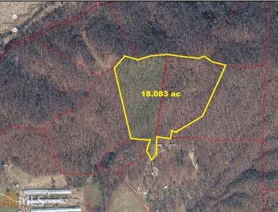 0 Wauka Mountain Rd, Cleveland, GA 30528 - MLS#: 8053333