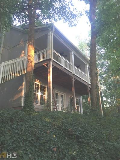 488 E Mourning Dove Ct, Monticello, GA 31064 - MLS#: 8061748