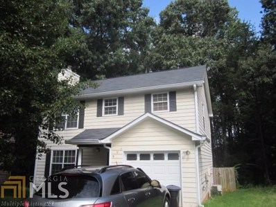 997 Autumn Crest Ct, Stone Mountain, GA 30083 - MLS#: 8067628