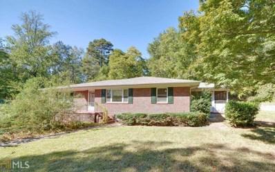 3363 Cleveland Highway, Gainesville, GA 30506 - MLS#: 8069162