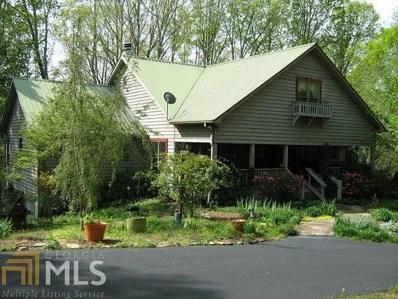 491 Jim Carter Rd, Clarkesville, GA 30523 - MLS#: 8071284