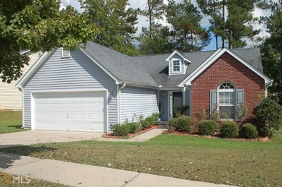 154 Fairhaven, Fairburn, GA 30213 - MLS#: 8073833
