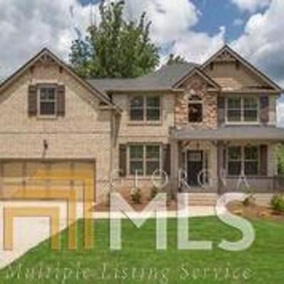 5620 Winding Lakes UNIT 84, Cumming, GA 30028 - MLS#: 8076190