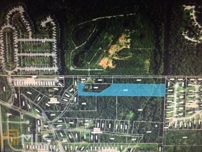 Old Field Rd, Ellenwood, GA 30294 - MLS#: 8076749