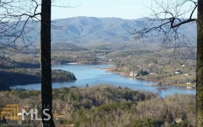 1816 Ivy Mountain Rd, Hiawassee, GA 30546 - MLS#: 8078801