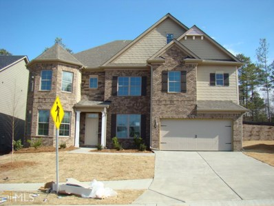 315 Hillgrove Dr UNIT 98, Holly Springs, GA 30114 - MLS#: 8080821