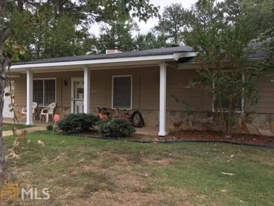 1612 Sugarmaple Ln, Conyers, GA 30094 - MLS#: 8081301