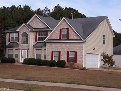 290 Kimberly Ct, Hampton, GA 30228 - #: 8090141