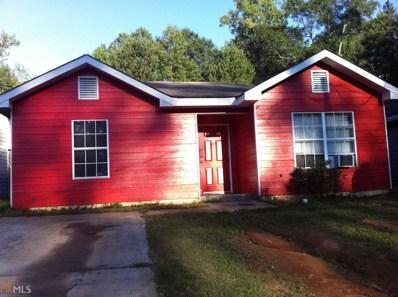 203 Pine St, Zebulon, GA 30295 - MLS#: 8090235