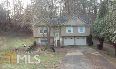 435 Lake Dylan, Fairburn, GA 30213 - MLS#: 8096743