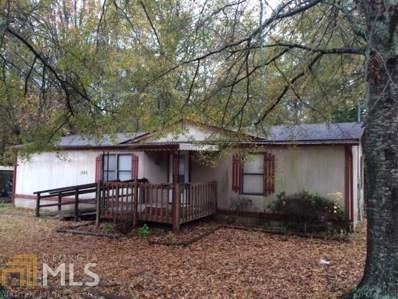 1025 Steele Dr, Hampton, GA 30228 - MLS#: 8103200