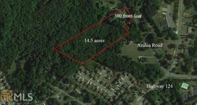 1348 Azalea Rd, Lawrenceville, GA 30043 - MLS#: 8108078
