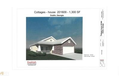 109 Cottage Loop, Dublin, GA 31021 - MLS#: 8113964