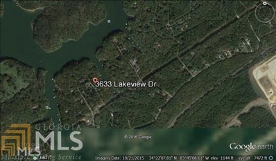 3633 Lakeview Dr, Gainesville, GA 30501 - MLS#: 8114115