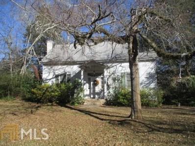 3644 Oak Hill Rd, Douglasville, GA 30135 - MLS#: 8115823