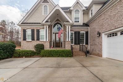 6137 Golf View Ct, Jefferson, GA 30549 - MLS#: 8121423