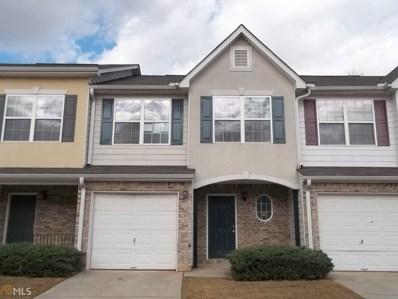 716 Georgetown Ct, Jonesboro, GA 30236 - MLS#: 8121619