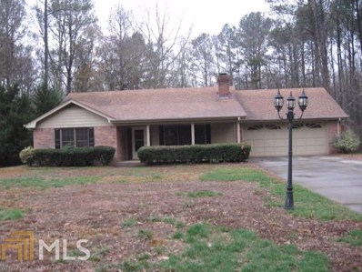 1724 Little Brook Dr, Conyers, GA 30094 - MLS#: 8122476