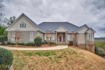 157 Soque Overlook Ln, Clarkesville, GA 30523 - MLS#: 8123342