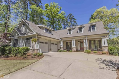 1030 Parkers Fort, Greensboro, GA 30642 - MLS#: 8125329