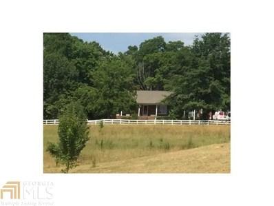 4031 Chapel Hill Road, Douglasville, GA 30135 - MLS#: 8125480