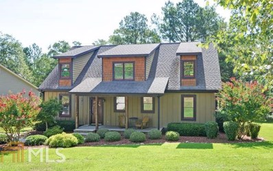 105 Blue Water Way, Hartwell, GA 30643 - MLS#: 8126689