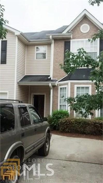 2433 Brianna Dr, Hampton, GA 30228 - MLS#: 8126864