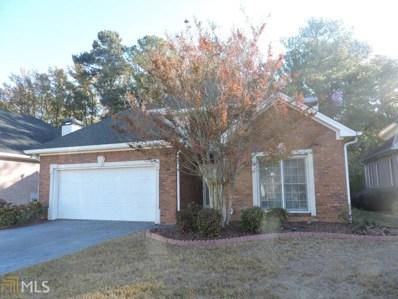 7604 Livingston Dr, Jonesboro, GA 30236 - MLS#: 8128224