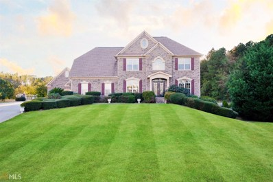 175 Thistlewood Ln, Fayetteville, GA 30214 - MLS#: 8131334