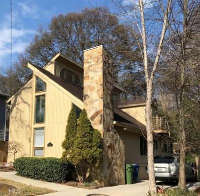 489 Trabert, Atlanta, GA 30309 - MLS#: 8131671