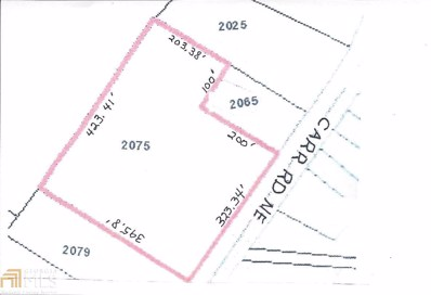 2075 Carr Rd, Conyers, GA 30012 - MLS#: 8136834