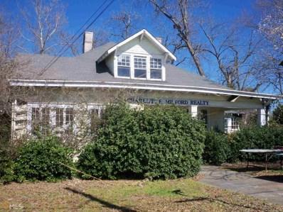 20 W Franklin St, Hartwell, GA 30643 - MLS#: 8140564