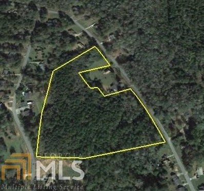 Brooks Rd, Hogansville, GA 30230 - MLS#: 8142844
