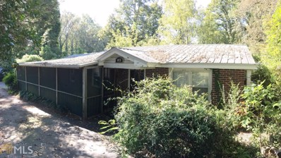 184 Pear Valley, Clarkesville, GA 30523 - MLS#: 8144435