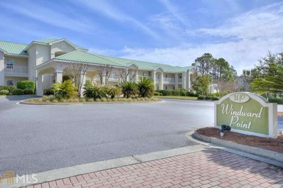 110 Windward Pt, St. Simons, GA 31522 - #: 8145159