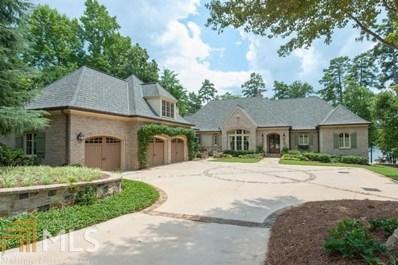 1030 Flintrock Fork, Greensboro, GA 30642 - MLS#: 8145867