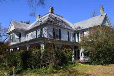 275 Rose Ave, Barnesville, GA 30204 - MLS#: 8146005