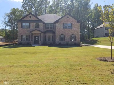 140 Couch Ct UNIT 57, Fayetteville, GA 30214 - MLS#: 8147797