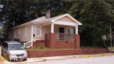 1295 Knotts Ave, East Point, GA 30344 - MLS#: 8148632