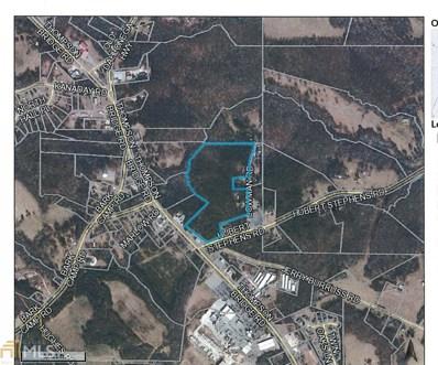 5321 Hubert Stephens Rd, Murrayville, GA 30564 - MLS#: 8148802