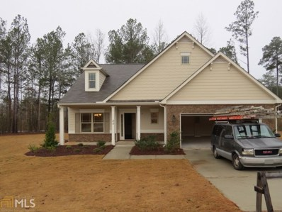 20 Fernwood Ct UNIT 45, Covington, GA 30016 - MLS#: 8150366